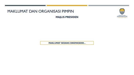 Majlis Presiden