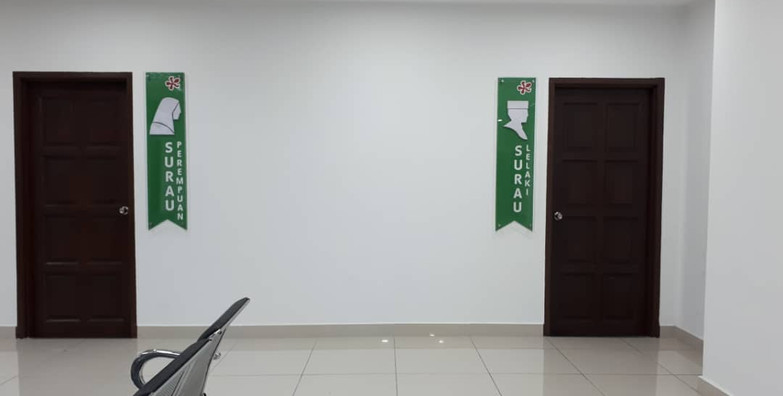 Surau UTC Selangor