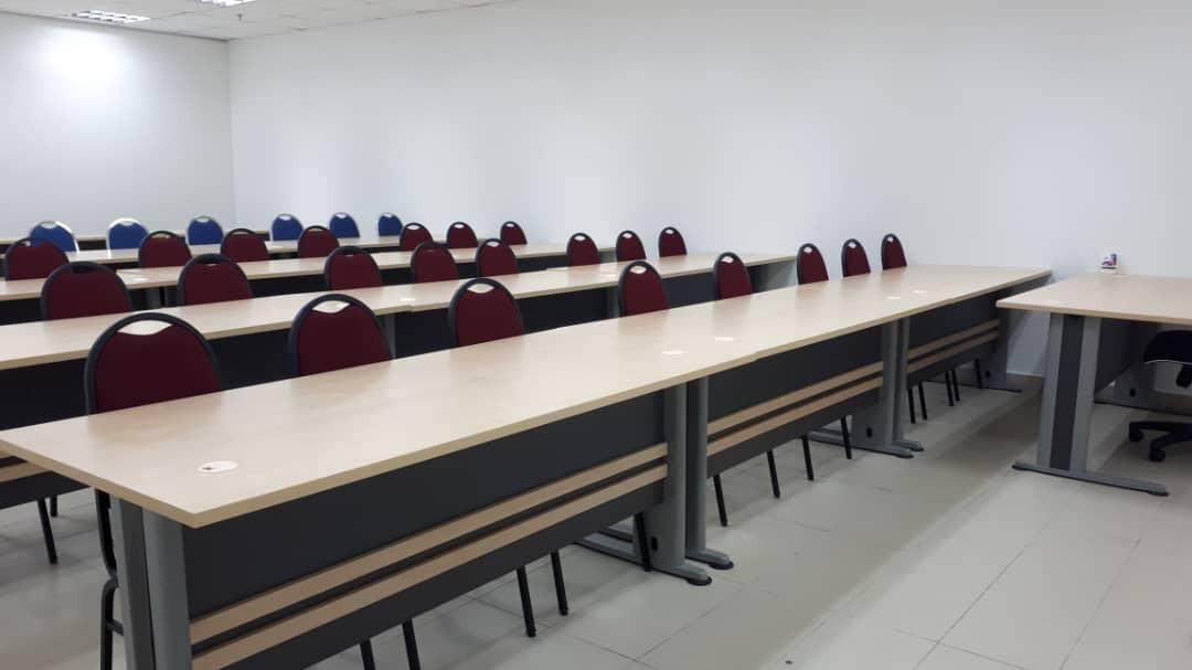 Dewan Seminar PIMPIN