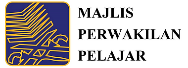 Logo Majlis Pewakilan Pelajar UiTM (MPP UiTM)