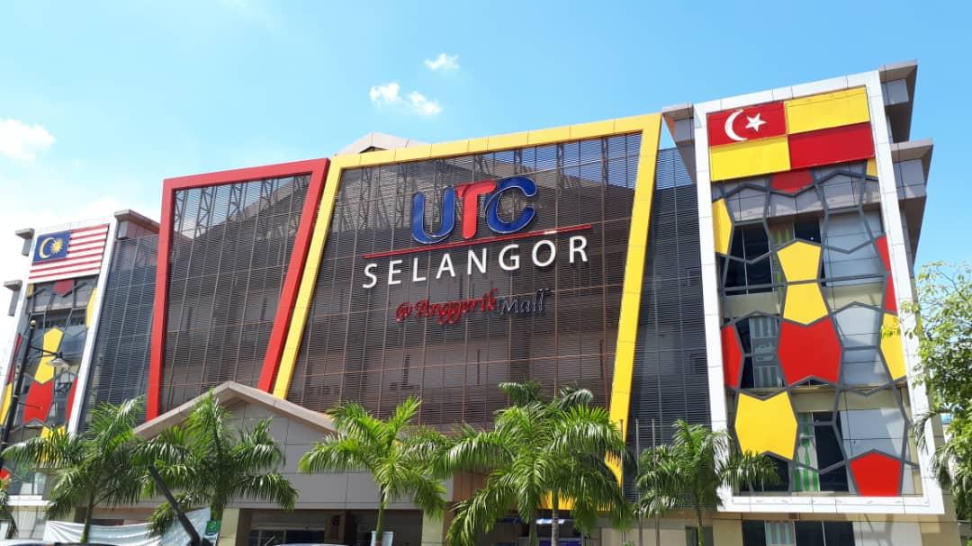 PIMPIN di UTC Selangor