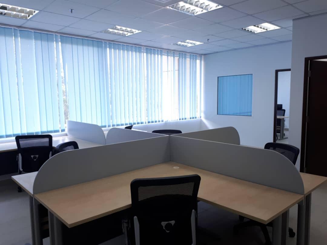 Ruang Kerja PIMPIN