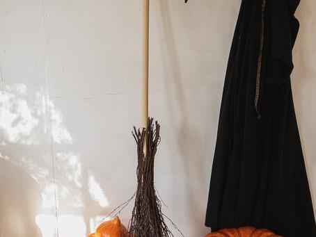 The Broom Closet
