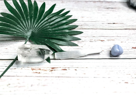 Which Crystals Are Good For Meditation?