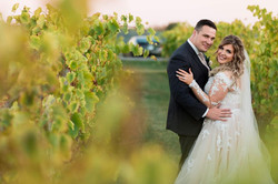 Love Grows in the Vines