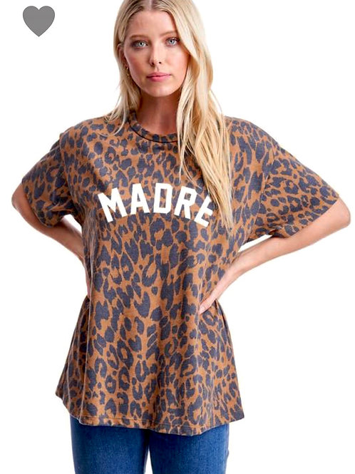 Leopard MADRE
