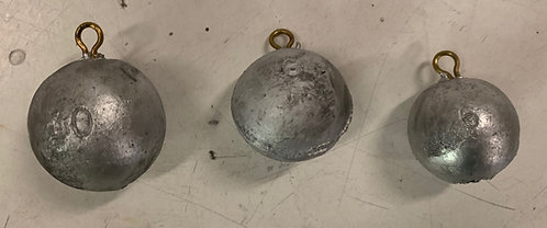 Cannonball Weights