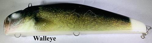 Walleye Soft Baits