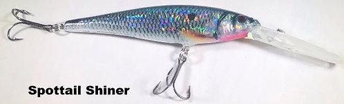 Spottail Shiner Hard Baits
