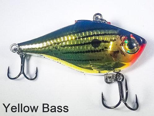 Yellow Bass Hard Baits