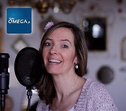 L'interview de Myriam sur Omega.fr