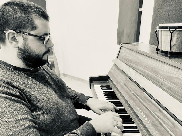 Mickaël Mattiazzi