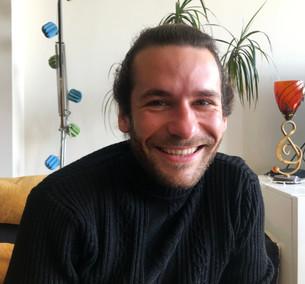 Marc Stojanovic