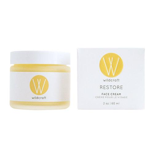 Wildcraft 'Restore Face Cream'