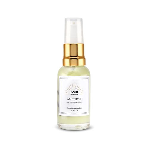 Inner Glow Co. 'Amethyst Antioxidant Serum'