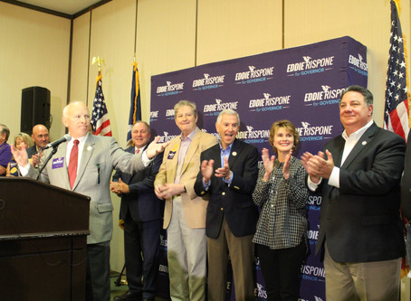 "Senator John Kennedy and Republican Whip Steve Scalise Headline LAGOP ""Call to Action"" Event"