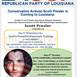 Conservative Activist Scott Presler is Coming to Louisiana