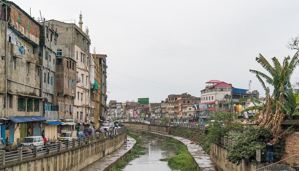 IMPHAL,MANIPUR STATE, INDIA