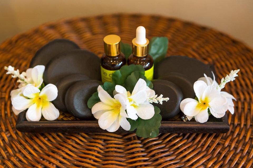 60min - Thai Massage (No Oil)