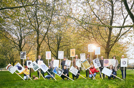 Posters for Peace 2020 Hannover