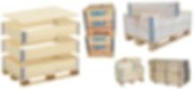 SKF sandıklar genel olarak ahşaptan yapıldığı için de dayanıklı ve uzun ömürlüdür. Alt kısımda kullanılan ahşap palet de sandığı destekler ve güçlü tutar. Bu noktada en deneyimli ustalarımızın da son teknolojileri kullanıp güvenilir tekniklerden yararlanması da müşteri memnuniyetini sağlamaktadır.