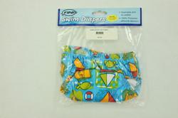 Boys Swim Diapers - 2