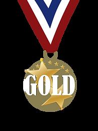 Gold Starfish Award