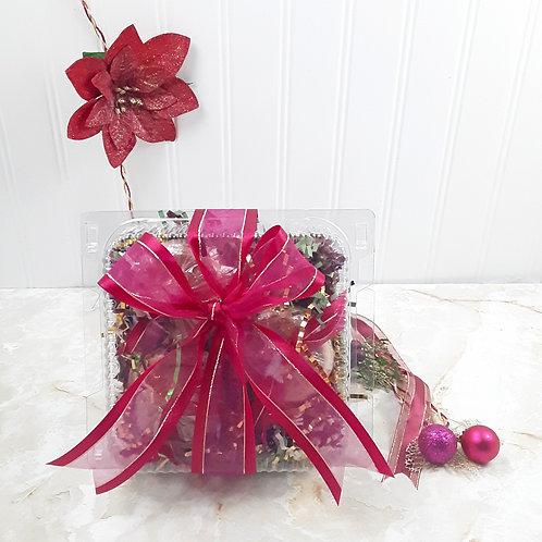 Shimmer Fizzy Bath Bursts Gift Box