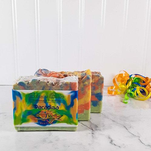 Paradisa Handmade Soap