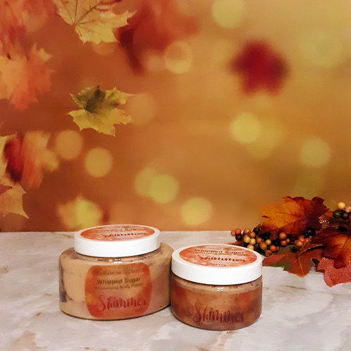 Shimmer Whipped Sugar Body Polish