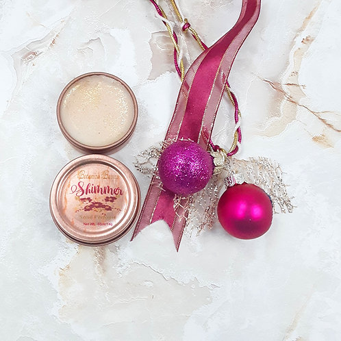 Shimmer Solid Perfume