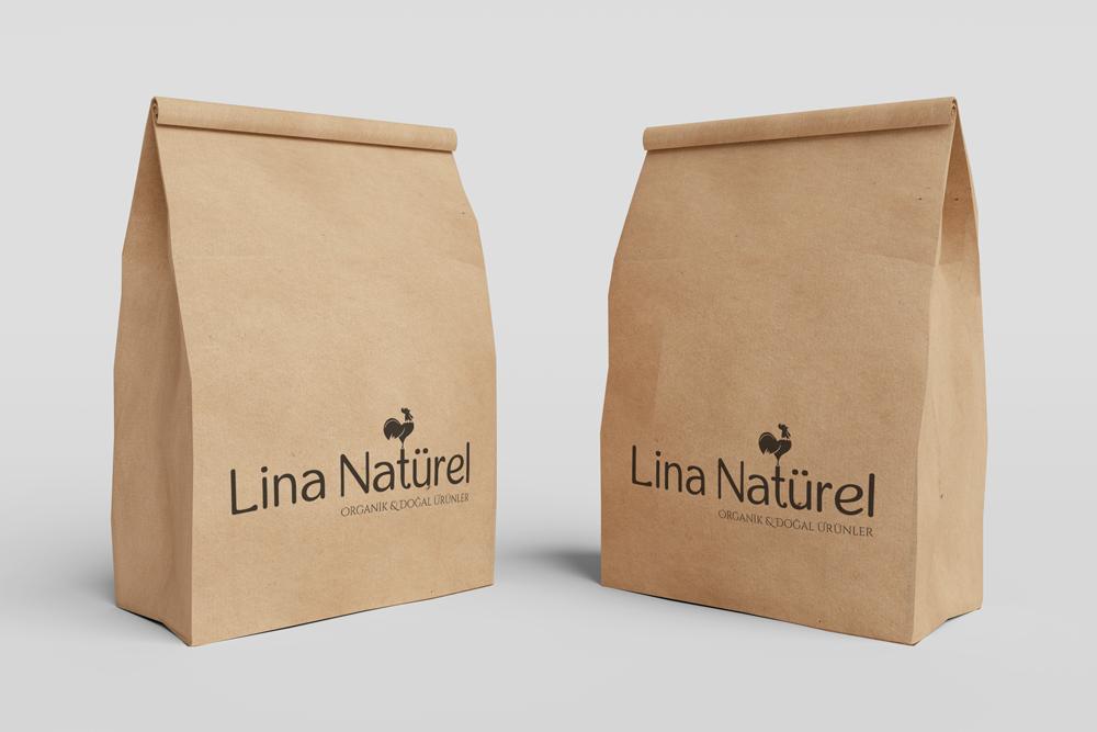 LINA NATURAL