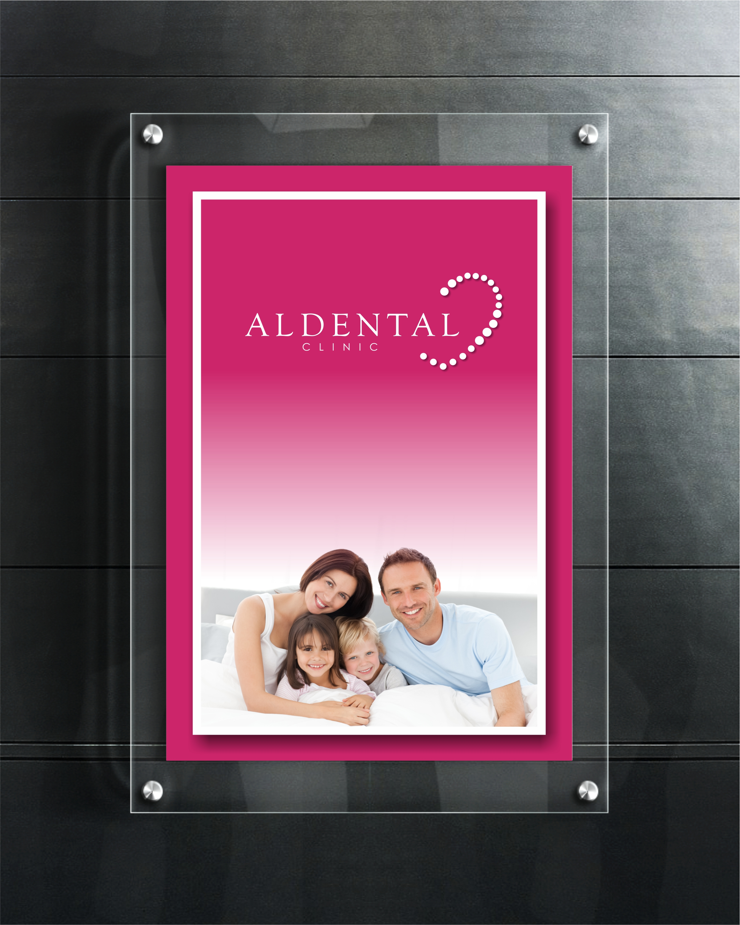 ALDENTAL CLINIC