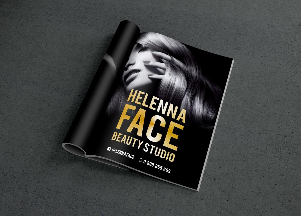 HELENNA FACE