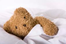 Managing bedtime fears....