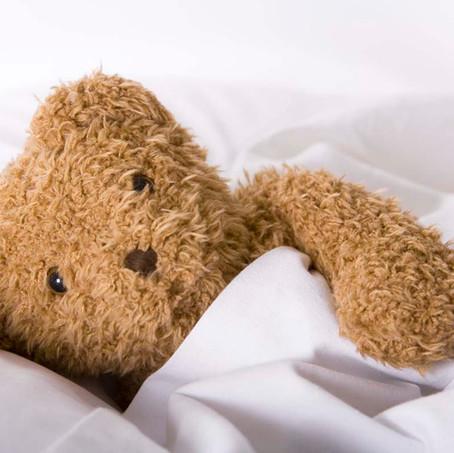 Consejos para ayudar a que tu bebé pueda dormir bien