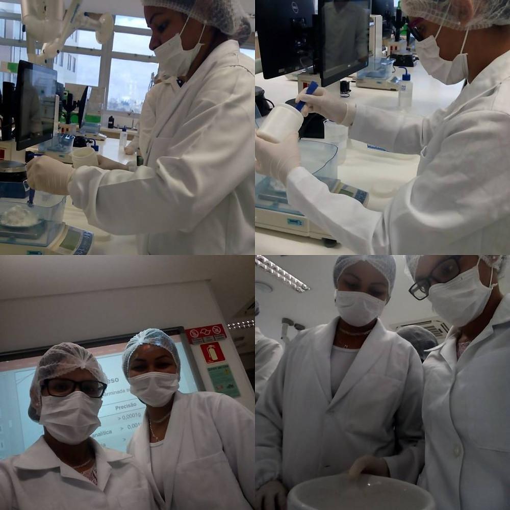 Aprimoramento profissional phytos formula