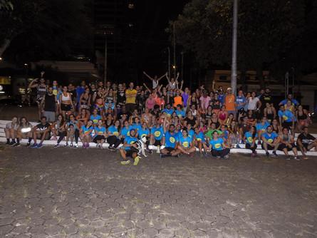 Acontece: Corre CMG todas as quintas-feiras na Zona Norte de São Paulo