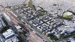 Urban Renewal Project