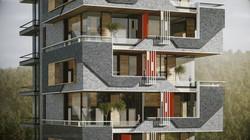 Ritüel Housing