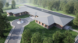 Camlidere, Campus, Aerial