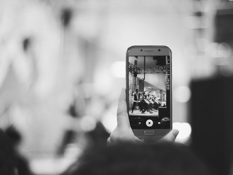 Part 1 - Live streaming tech options for small churches