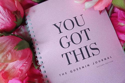 The Queenin Journal: Second Edition