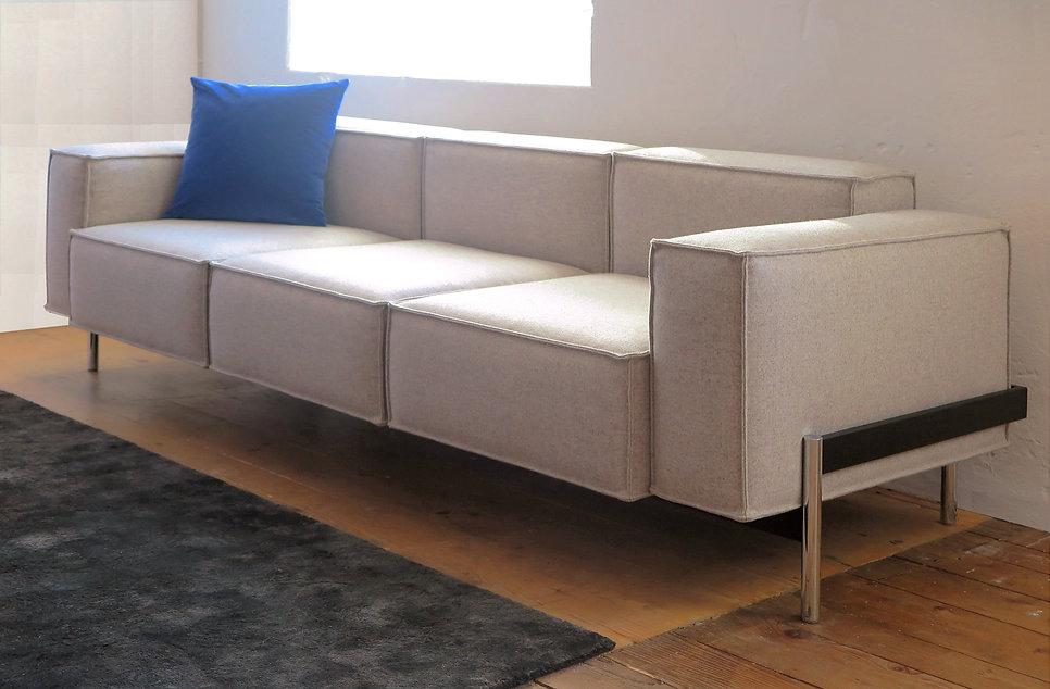Sofa De Sede DS21