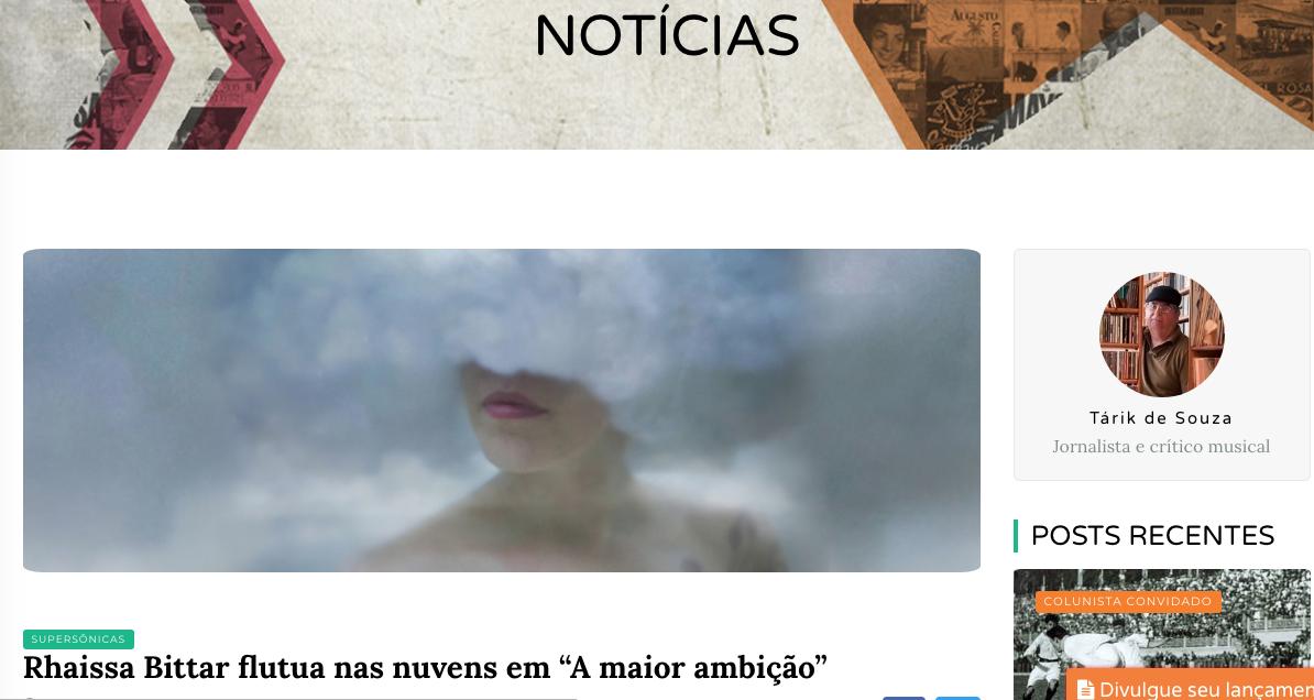 Tárik de Souza