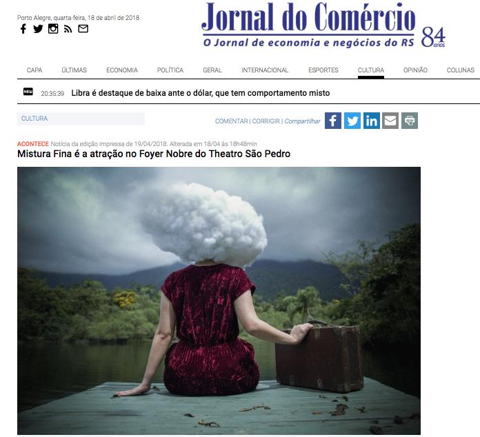 Jornal do Commercio - RS