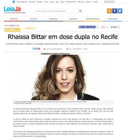 Leia já - Decembro/ 2014
