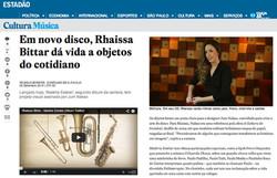 Set/2014 - Estado de S. Paulo