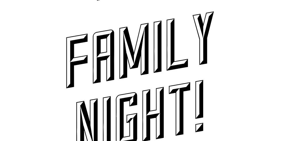 FCPC Kids Family Night