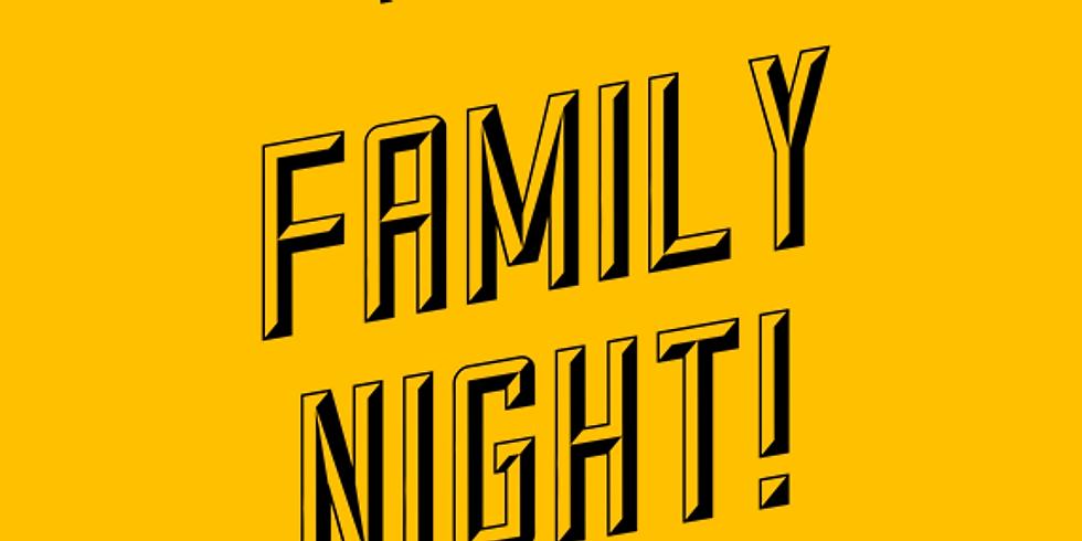 Family Night at Zone 28